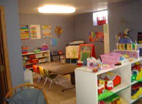 K-K Family Child Care